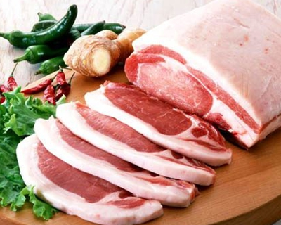 確保節日期間豬肉市場穩定