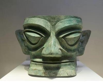 三星堆入選首批國家文物保護利用示范區