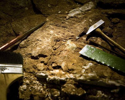 四川大學考古文博學院揭牌成立