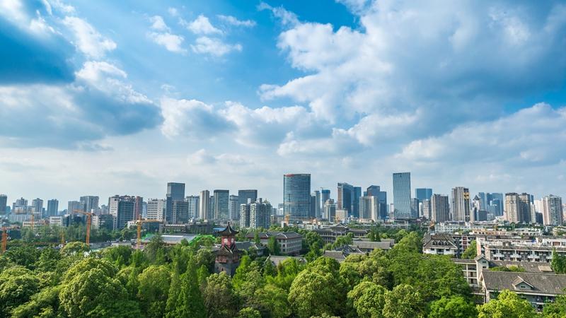 《成都市2020-2021年藍天保衛戰冬季戰役方案》正式出臺