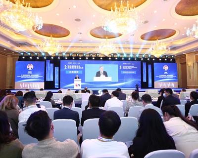第四屆國際城市可持續發展高層論壇在成都開幕