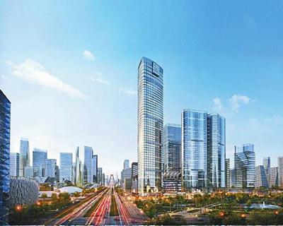 2020中國樓宇經濟全球合作大會在成都舉行 成都樓宇經濟迎來發展新時代