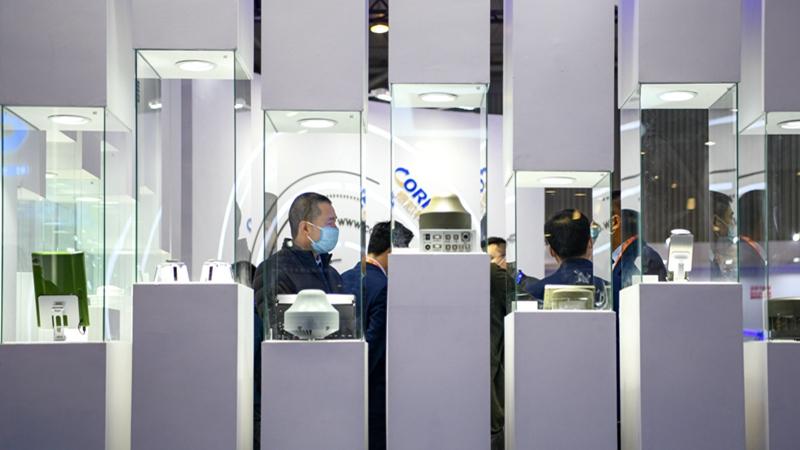 國社@四川|第十一屆中國衛星導航年會在成都召開