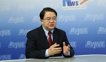 湯繼強:成渝地區雙城經濟圈承載著國家使命和人民熱望