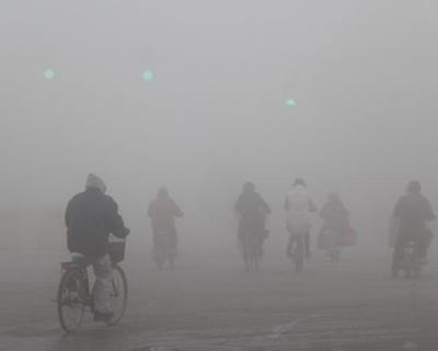 成都平原本輪區域污染過程聽聽院士怎麼説?