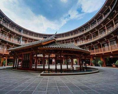 熊貓社區小鎮故事|西部客家第一鎮——龍泉驛區洛帶鎮