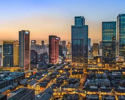 成都發力邁向新型全球城市