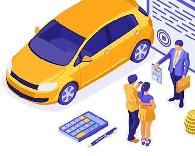 公務用車維修等服務按屬地原則實行定點採購