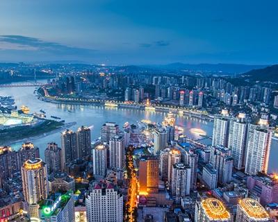 川渝兩地共同批準設立首個新區