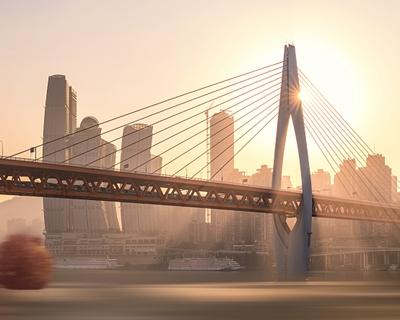 雙城記㊲ 川渝兩地共同批準設立首個新區