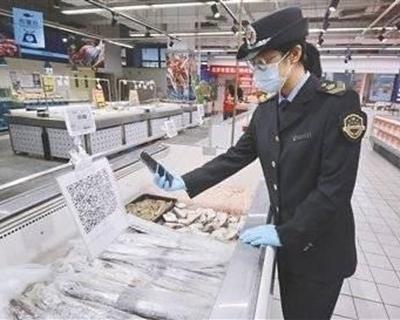 四川出臺進口冷鏈食品疫情防控應急處置指南