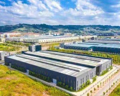 《川渝高竹新區總體方案》出爐 這個跨省新區如何建?