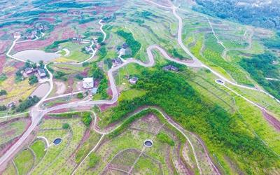 廣安與重慶攜手生態環境共保共治