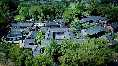 四川省首部古鎮保護條例6月1日起正式實施 保護李莊古鎮優秀歷史文化遺産