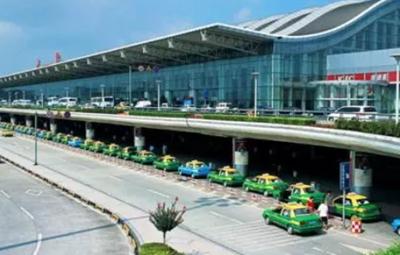 成都雙流機場逆勢進階 旅客吞吐量居內地第二
