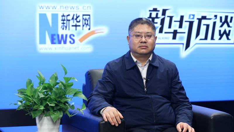 馬興華:解碼新都區鄉村新經濟發展之道