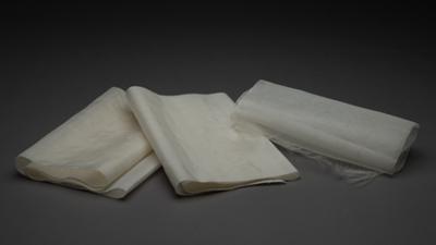 三星堆絲綢成功復原,3000多年前的絲綢原來長這樣