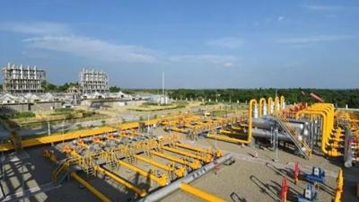 川渝合作共建重大項目 前8月完成年度投資660.5億元